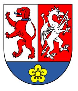 Erb obce Odřepsy